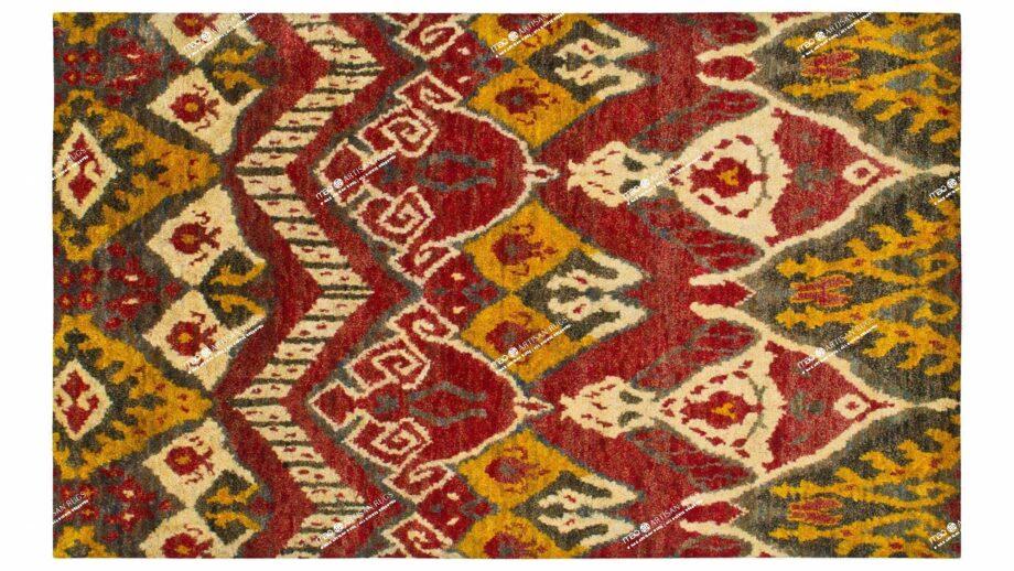 Mae Artisan Rugs | CO51DD1