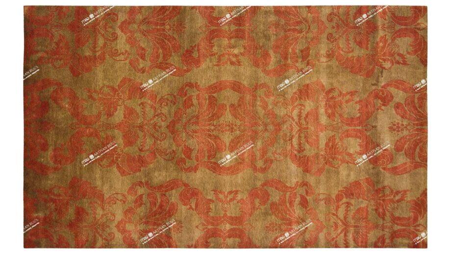Mae Artisan Rugs | CO76DA1