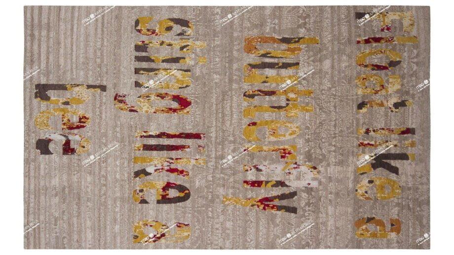 Mae Artisan Rugs | COA7D81