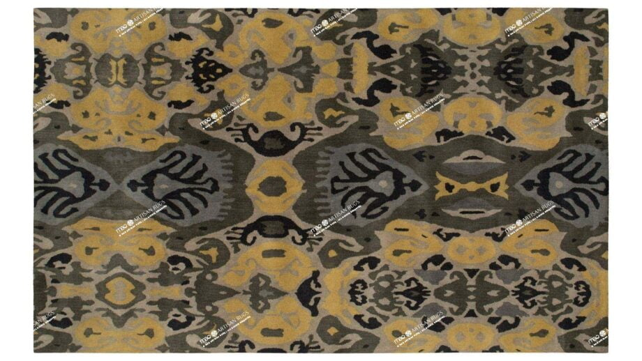 Mae Artisan Rugs | COC7D71