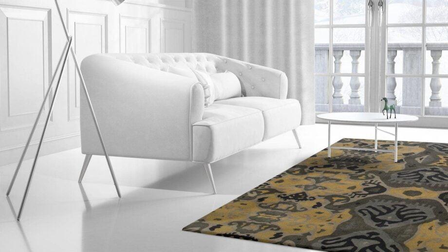 Mae Artisan Rugs | COCA401