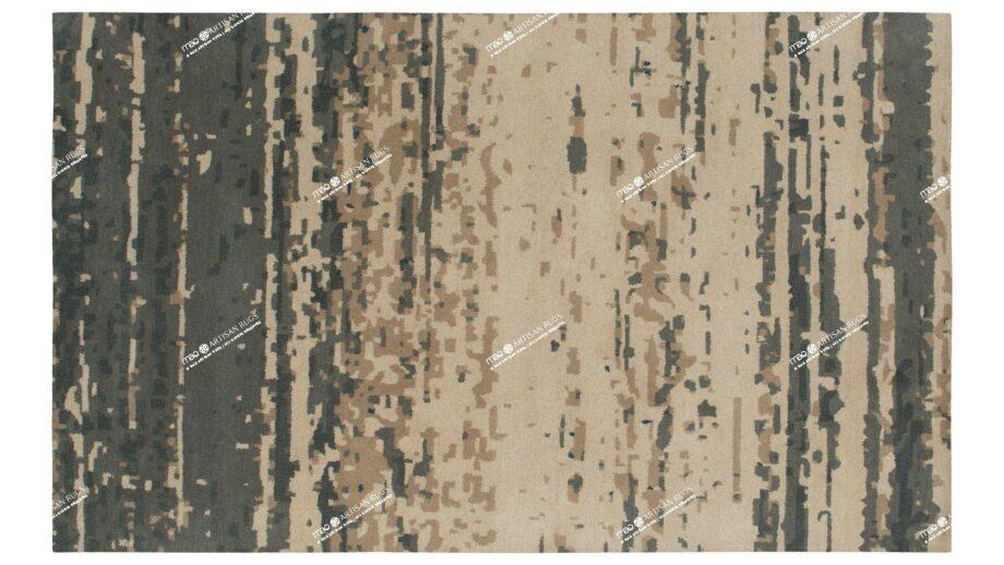 Mae Artisan Rugs   COFB1B1