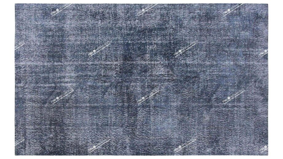 Mae Artisan Rugs | Contemporary The Blue Reloaded 6885 1.65 x 2.74 Rectangular 2m X 3m Mae Rugs Template Top View