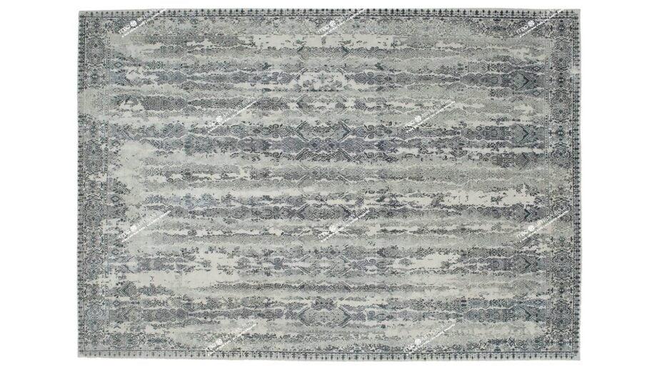 Mae Artisan Rugs | Tibetan vintage 2 2328 3.50 x 2.50m Mae Rugs Template Top View