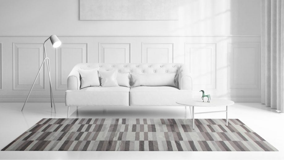 Mae Artisan Rugs | Contemprary The 3 Candies Kelim 1626 3 x 2.50 Rectangular 2.5m X 3m Mae Rugs Template Front View 2 scaled