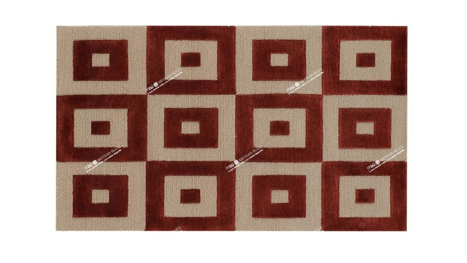 Mae Artisan Rugs | Himalaya About 2805 150x 100 1m X 1.5m Mae Rugs Template Top View