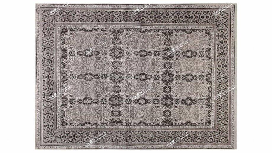 Mae Artisan Rugs | vintage gorgan C1129 3.46 x 2.50m Rectangular 350 x 250 Mae Rugs Template Top View