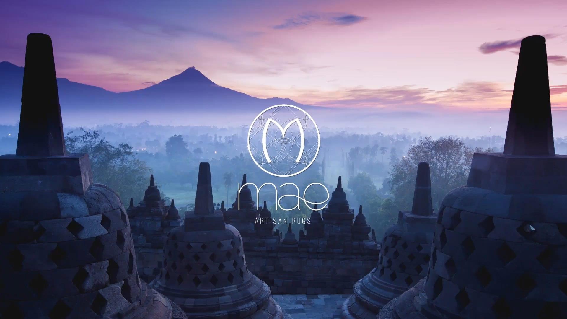 Mae Artisan Rugs Brand Video - Thumbnail